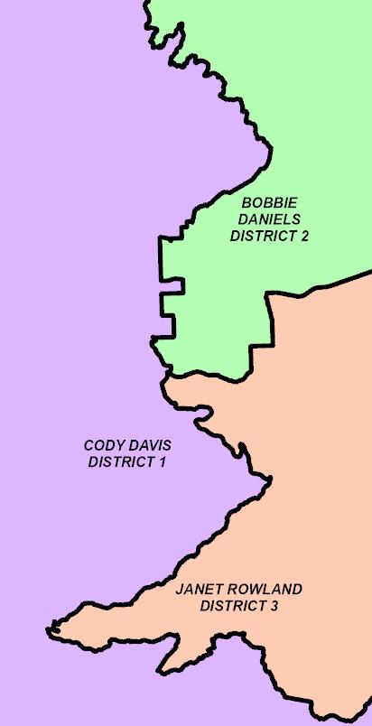 Mesa County GIS Viewer